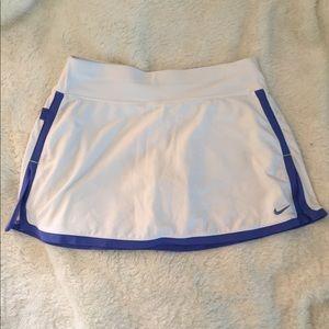 Nike Tennis Skirt!